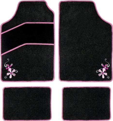 OTOTOP 98050 Tappeto Moquette Donna Spring Flower