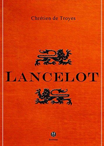 Lancelot: ou le Chevalier de la charrette