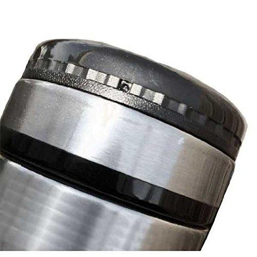 Audio-Video-Aufnahmegerät PV-LD12 getarnt in einem Thermobecher