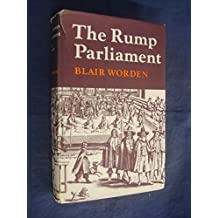 The Rump Parliament 1648-1653