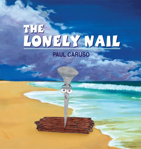 the-lonely-nail-english-edition