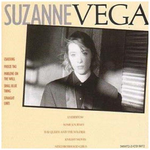 A & M Records (Universal) Suzanne Vega