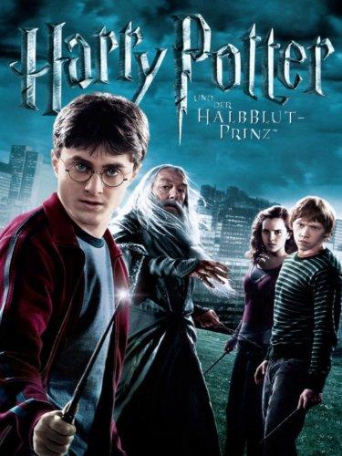 Kinder Kostüm Buch Besten Charaktere - Harry Potter und der Halbblutprinz [dt./OV]