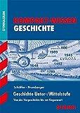 STARK Kompakt-Wissen Gymnasium - Geschichte Unterstufe/Mittelstufe