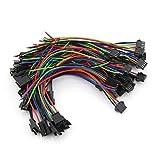 20Set sm4a/sm4y 4pines macho hembra 35285050SMD RGB especializados para LED Tira de luz Conector Cable 15cm