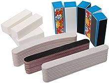 NAILFUN Kit de 40 Herramientas para Manicura