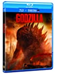 Godzilla - Blu-Ray + DIGITAL Ultravio...
