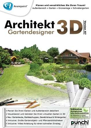 Architekt 3D X7 Gartendesigner [Download]