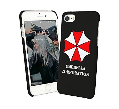 Umbrella Corporation Funny Quote Rain Days Sun Happiness Phone Case Cover Carcasa De Telefono Estuche Protector For Huawei P10 Funny Christmas