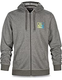 Dakine Herren Classic Hooded Fleece Sweatshirt
