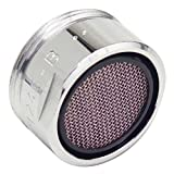 Wolfpack 4020025 - Atomizador filtro grifo macho (M24 x 1')