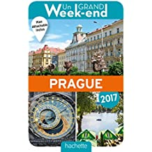 Un Grand Week-End à Prague 2017