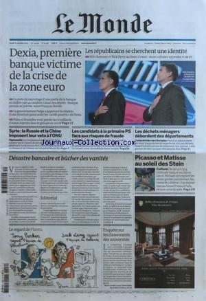 monde-le-no-20748-du-06-10-2011-dexia-1ere-banque-victime-de-la-crise-de-la-zone-euro-les-republicai