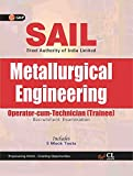 SAIL Metallurgical Engineering Operator-cum-Technician (Trainee)