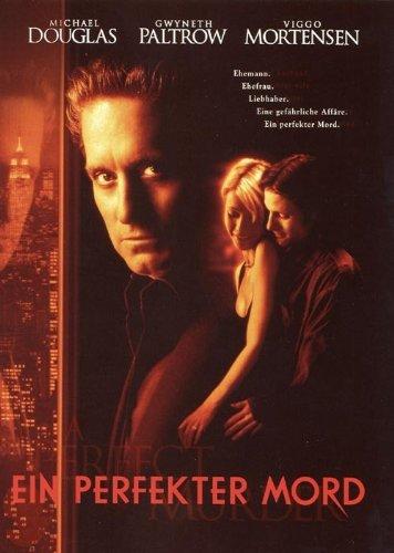 Ein perfekter Mord (Douglas Michael)