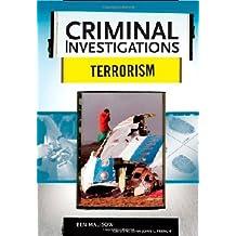 Terrorism (Criminal Investigations)