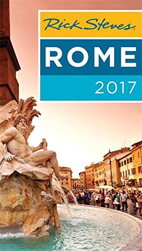 Rick Steves Rome 2017: 2017 Edition