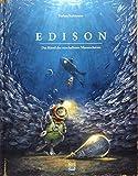 Edison: Das Rätsel des verschollenen Mauseschatzes - Torben Kuhlmann