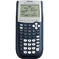 Texas Instruments TI 84 Plus Calculatrice graphique