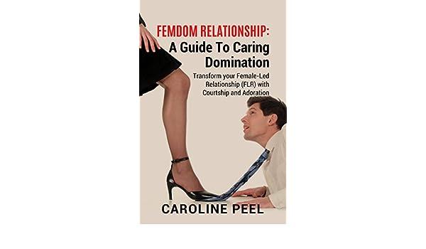 Caring lifestyle femdom