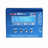 Goolsky SKYRC iMAX B6 Mini Professional equilibrio caricatore / scaricatore per RC batteria Charging