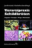 Tierarztpraxis Schildkröten: Diagnose · Therapie · Pflege · Prävention