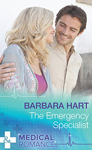 free download The Emergency Specialist (Mills & Boon Medical