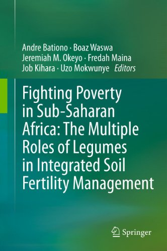 Fighting Poverty in Sub-Saharan Africa: The Multiple Roles of Legumes in Integrated Soil Fertility Management (English Edition)