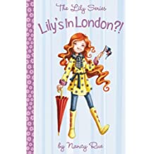 Lily's in London?!: It's a God Thing!