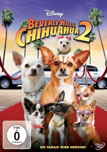 Beverly Hills Chihuahua 2 (Beverly Hills Chihuahua 2)