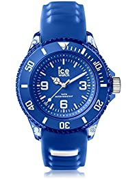 Ice-Watch Aqua Kinderuhr Analog Quarz mit Kautschukarmband – 001462