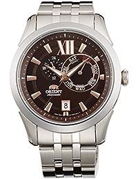 Orient deportivo reloj automático multi-hands Día y Fecha et0X 003T