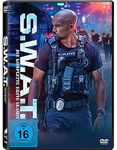 S.W.A.T. - Die komplette erste Season [6 DVDs]