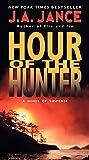 Hour of the Hunter (Walker Family Mysteries)