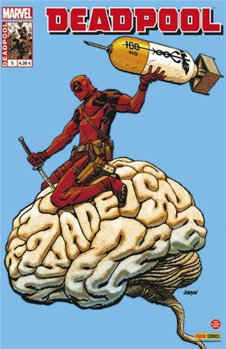 Deadpool, Tome 5 :