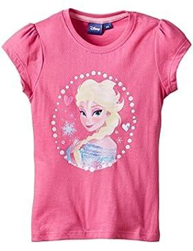Disney Mädchen T-Shirt FRO