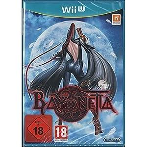 Wii U – Bayonetta