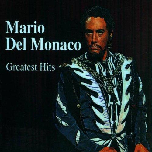 Mario Del Monaco-Greatest Hits