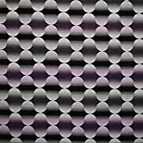 Unbekannt 3 m * 1,4 m - Stoff - Retro Muster Jacquard -