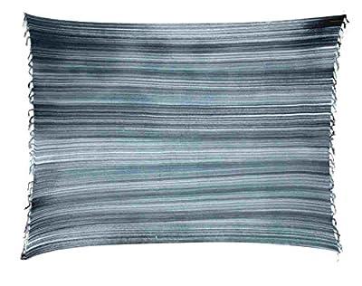 Ca 88 Original Ciffre Pareo Sarong Sarongs zur Auswahl Fair Trade Strandtuch Wickelrock Strandtuch Schals Halstuch Blickdicht Design by El-Vertrieb