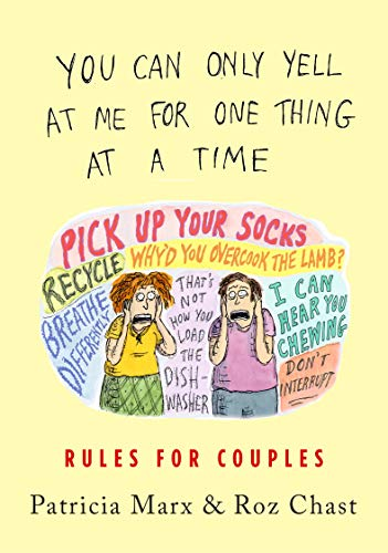 Me for One Thing at a Time: Rules for Couples (English Edition) ()