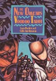 The New Orleans Voodoo Tarot (book and tarot card set) (Destiny Books)