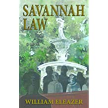 Savannah Law (English Edition)