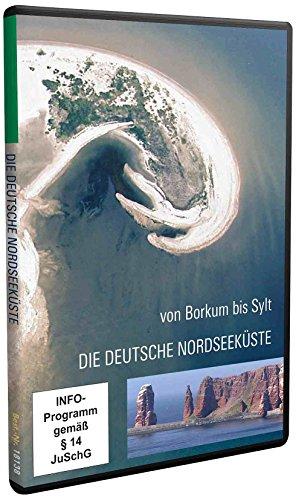 Von Borkum bis Sylt