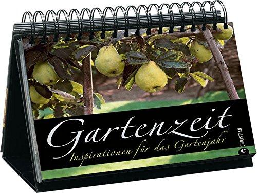 Gartenzeit: Inspirationen für das Gartenjahr