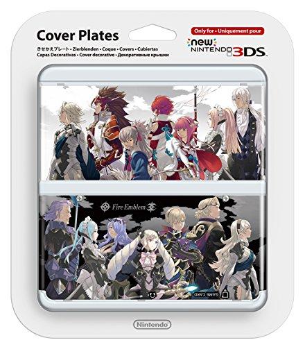 Coque pour console New Nintendo 3Ds n°32 - Fire Emblem