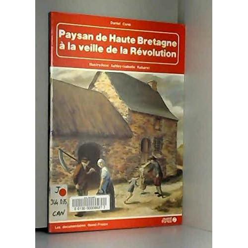 Paysans de Haute-Bretagne