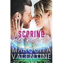 Scoring Her Heart (Scored Book 1) (English Edition)