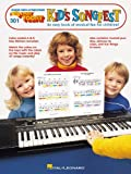 Kid Songs: Easy Play for All Keyboards