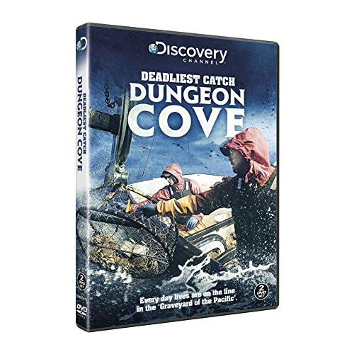 Deadliest Catch: Dungeon's Cove [DVD] [UK Import]